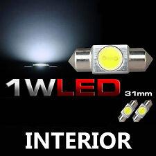 LED Dome Light Bulb 1968-2016 For Toyota 4Runner Avalon Camry Corolla Matrix