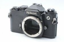 Nikon FE Very Good Condition #1163