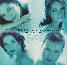 The Corrs - Talk on Corners Special Edition (CD)