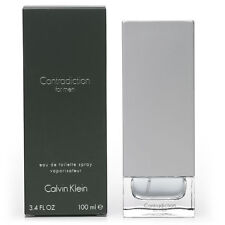 Calvin Klein Contradiction Cologne for Men 100ml EDT Spray