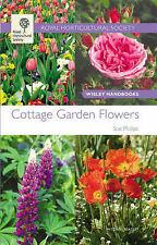 RHS Wisley Handbook: Cottage Garden Flowers (Royal Horticultural Society Wisley