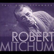 Tall Dark Stranger * by Robert Mitchum (CD, Sep-1997, Bear Family Records