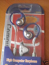 電腦配件-Earphone (For computer, MD, CD)-Buy One Get gap One Free