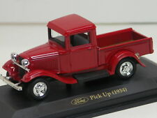 1934 Ford Pickup 1:43 Scale use for O Gauge Lionel MTH & Other Model Rail Roads