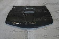 VIS 92-96 Prelude Carbon Fiber Hood G FORCE BB4