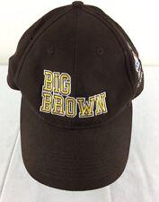 Vtg 2008 KY Derby Winner BIG BROWN Thoroughbred Horse Trucker Hat IEAH Stables