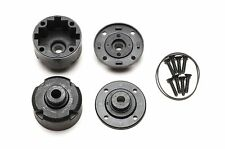 Kyosho FW-06 Differential Cases with screws and O-rings - VS001