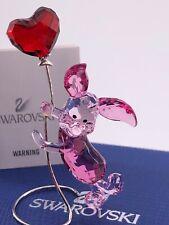 Swarovski Disney Winnie the Pooh, Piglet Mib #1142890
