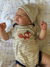 Ethan by Nicole Russell -  Resell of Shaylene Maxwell from REBORNS SWEET NURSERY