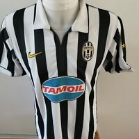 maillot de football juventus de turin italie vintage  nike football xl italie