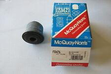 NOS MCQUAY-NORRIS AXLE PIVOT BUSHING FB476 FITS FORD 2006-75