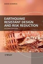 arthquake Resistant Design and Risk Reduction 2nd Int'l Edition