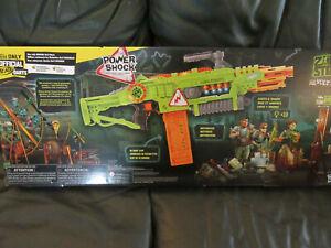 Nerf Revoltinator Nerf Zombie Strike Toy Blaster motorized New