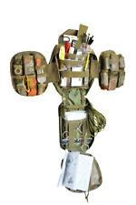Survival kit, EDC Emergency Kit PSK, First Aid, BOB Macgyver ACW Tactical USA
