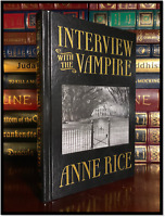 Interview With The Vampire by Anne Rice Brand New Special Edition Gift Hardback