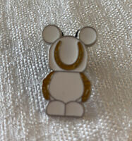 Disney Collectible Pin - Vinylmation Jr Mystery Pack Lucky Horseshoe Only #83569
