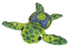 Sea Turtle Soft Toy - 34cm Pink