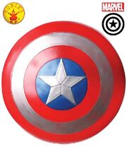 Costume Accessory Marvel Hero Avengers Captain America Adult Shield 24""