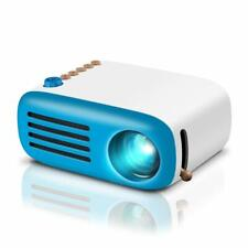 Mini Home Cinema Led HDMI Projector For PC Laptop Iphone Android Smartphone UK
