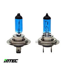 Glühbirnen Lampen ORIGINAL MTEC H7 55W Super White Xenon Look Halogen Birnen NEU