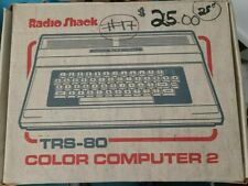 Radio Shack TRS-80 Color Computer 2 16K