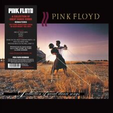 Pink Floyd Compilation Vinyl Records