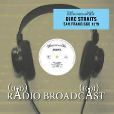 RB 10 - DIRE STRAITS - SAN FRANCISCO 1979   ltd vinyl lp