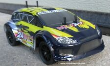RALLY24 RC Rally Car HSP Electric 4WD 2.4G  1/24th Scale Warranty 24891