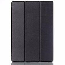 Premium Slim Folding Case for ASUS ZenPad 10 Z300m Z300c Z300cg Z300cl Black