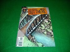 CALIFORNIA 56 OUT THERE JUNE #10 2002 COLLECTIBLE DC COMICS!!