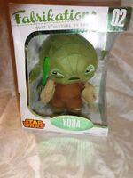Star Wars - Yoda Funko Fabrikations Toy