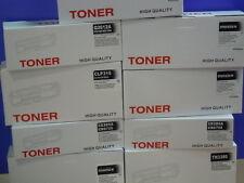 Toner compatibile per stampante HP Laserjet P2055 DN cod. orig. CE505X ISO 9001