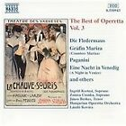 The Best of Operetta, Vol.3, , Very Good CD