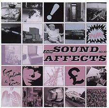 The Jam - Sound Affects - 180 Gram Vinyl LP - New & Sealed