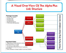 Google Page 1 SEO + Social. New and Improved Alpha PLUS V5.0 for $219.99