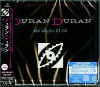 Duran Duran - Singles 81-85 [New CD] Reissue, Japan - Import