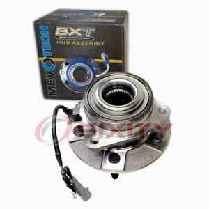 Mevotech BXT Front Wheel Bearing Hub Assembly for 2002-2007 Saturn Vue yx