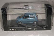 Norev Chevrolet Matiz 4 Door Sedan, 1/43 Scale Boxed