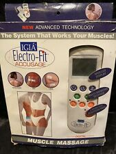 IGIA Electro Fit Muscle Massager