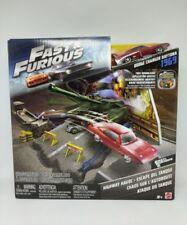 Articoli di modellismo statico Fast & Furious scala 1:55 per Dodge