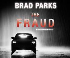 The Fraud by Brad Parks (2015, MP3 CD)