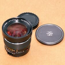 Mamiya Sekor C 45mm / f=2.8 Objektiv Lens für Mamiya 645 / Super / Pro