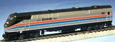 KATO USA Model Train Ge P42 66 Genesis Amtrak 40th Anniversary Phase II N Scale