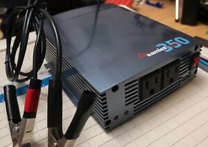 Samlex 12v 350w Pure Sine Wave Inverter