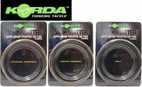 Korda Dark Matter Super-Heavy Tungsten Rig Tube 2 Metre Carp Fishing