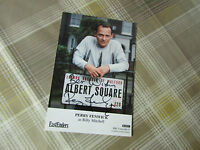 Billy MITCHELL / Perry FENWICK  Original EASTENDERS  hand signed Cast Card