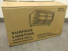 SM707 Surface lighting housing