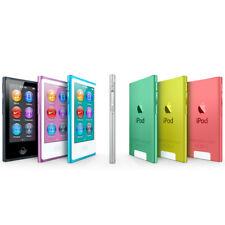 Último Modelo Apple iPod Nano 8th generación 16GB Sellado En Caja-Todos Los Colores