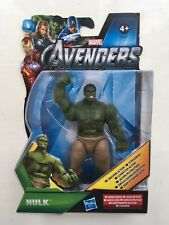 BOXED MARVEL TOY BIZ AVENGERS SERIES THE INCREDIBLE HULK ACTION FIGURE -