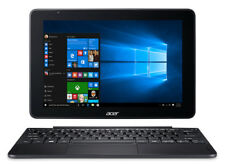 "Acer Aspire ONE 10 128 GB Schwarz, Grau - 25,7cm-Display (10,1"") Tablet - 1,44 G"